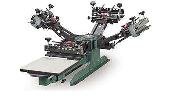 Table Top Press